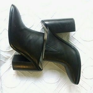 Sol Sana Shoes - Sol Sana Black Mules